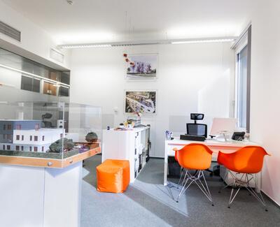 Gartal office