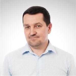 Volodymyr Sushanyn